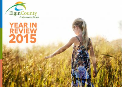 Elgin County 2015 Year In Review