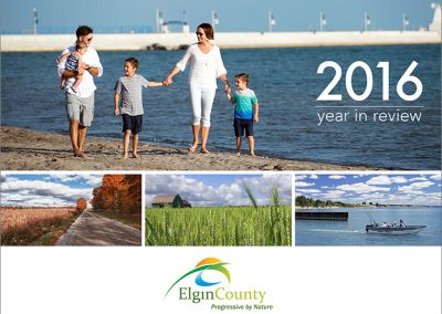 Elgin County 2016 Year In Review