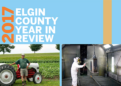 Elgin County 2017 Year in Review